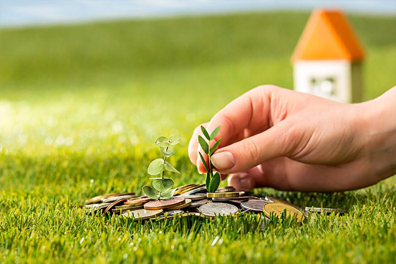 Ahorro – Inversión 2020