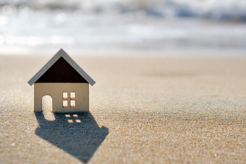 Segundas residencias y nuda propiedad